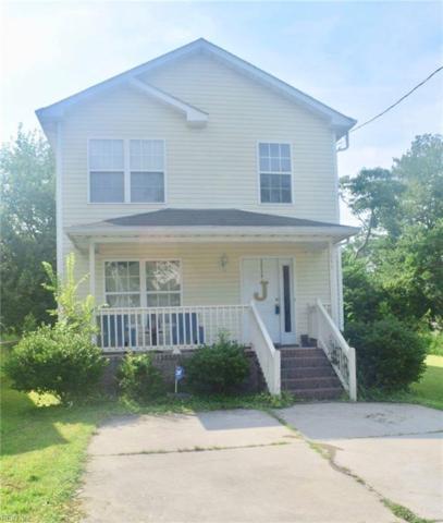 113 Diamond Ave, Chesapeake, VA 23323 (#10204219) :: Abbitt Realty Co.