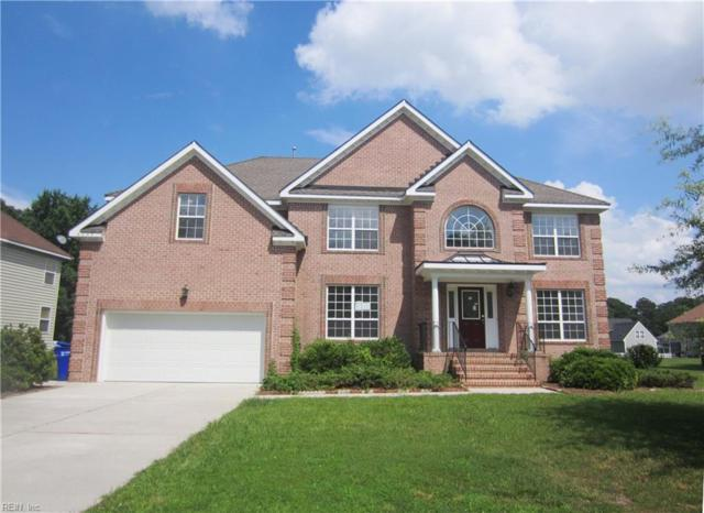 4005 Appaloosa Ct, Suffolk, VA 23434 (#10204325) :: Abbitt Realty Co.