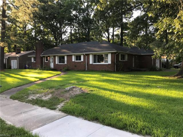 6360 Tuttle Ave, Norfolk, VA 23502 (#10204350) :: Abbitt Realty Co.