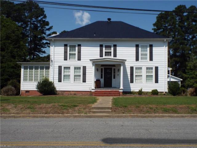 22574 Main St, Southampton County, VA 23829 (#10204394) :: Resh Realty Group
