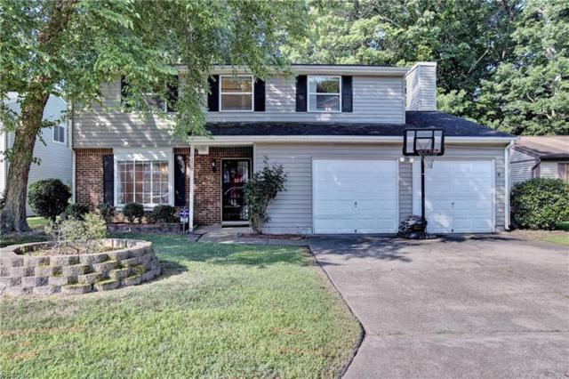 228 Charlotte Dr, Newport News, VA 23601 (#10204439) :: Abbitt Realty Co.