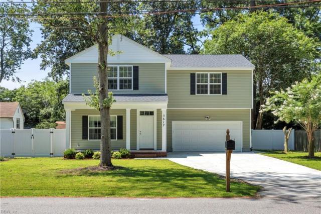 5617 Larry Ave, Virginia Beach, VA 23462 (#10204474) :: The Kris Weaver Real Estate Team