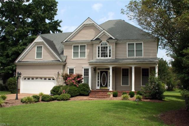 11138 Olde Towne Pl, Isle of Wight County, VA 23430 (#10204475) :: Atkinson Realty