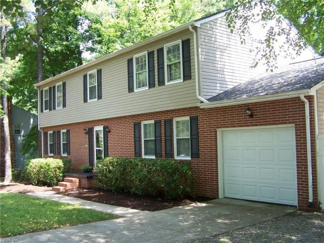 107 Lexington Dr, James City County, VA 23188 (MLS #10204482) :: Chantel Ray Real Estate