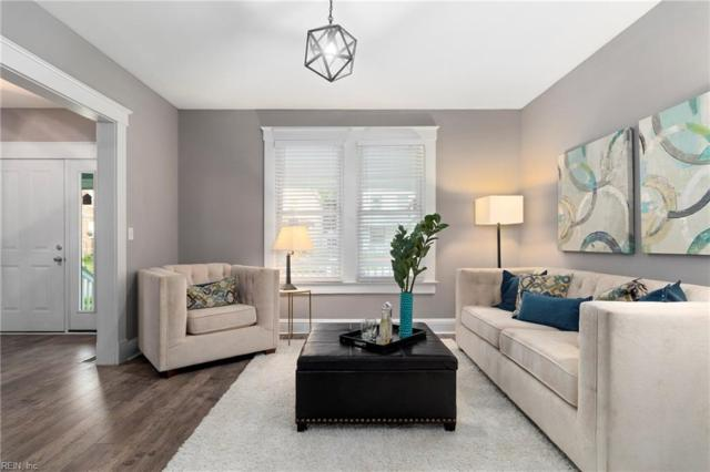 826 W 37th St, Norfolk, VA 23508 (#10204503) :: Austin James Real Estate