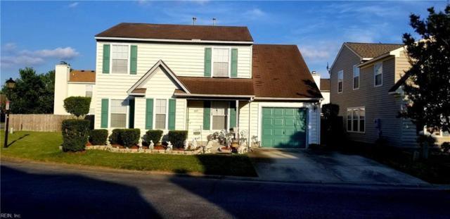 107 Stoney Ridge Ave, Suffolk, VA 23435 (#10204587) :: Reeds Real Estate
