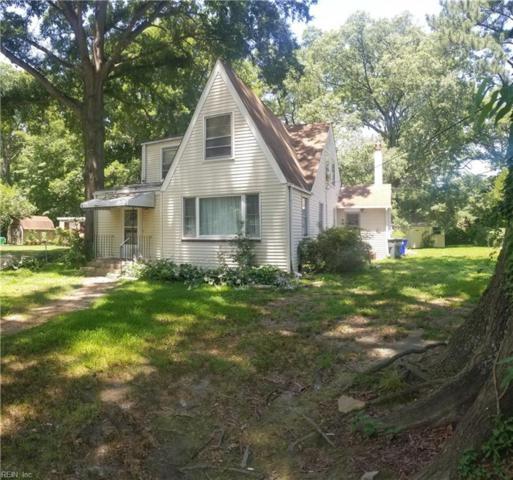 948 Newell Ave, Norfolk, VA 23518 (MLS #10204658) :: Chantel Ray Real Estate