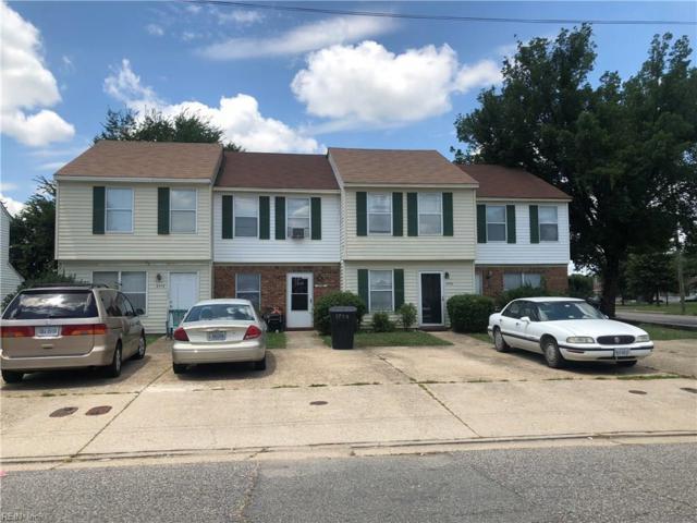 2700 Peach St, Portsmouth, VA 23704 (#10204706) :: Resh Realty Group