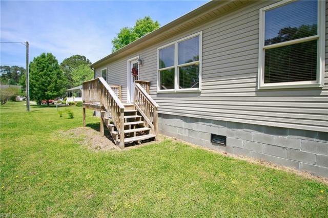 7 Lyons Creek Rd, Poquoson, VA 23662 (#10204711) :: Resh Realty Group
