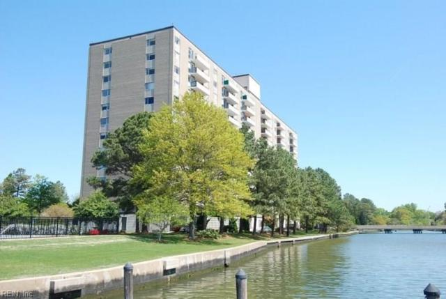 7320 Glenroie Ave 4J, Norfolk, VA 23505 (MLS #10204725) :: Chantel Ray Real Estate