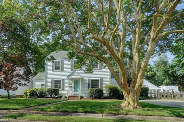 111 Carlisle Way, Norfolk, VA 23505 (#10204785) :: Berkshire Hathaway HomeServices Towne Realty