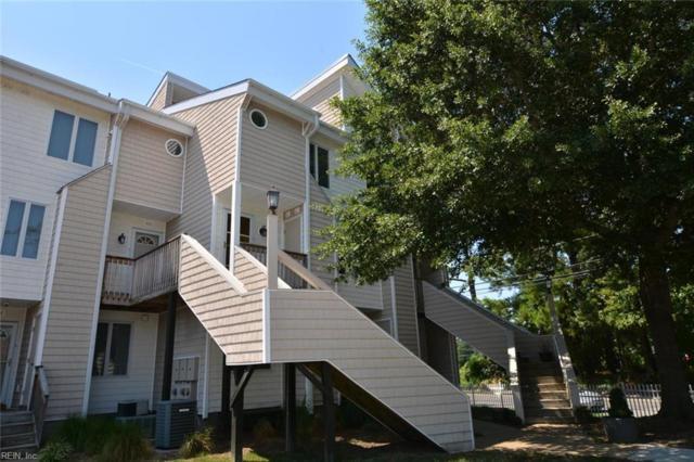100 Pinewood Rd #322, Virginia Beach, VA 23451 (#10204791) :: Atkinson Realty