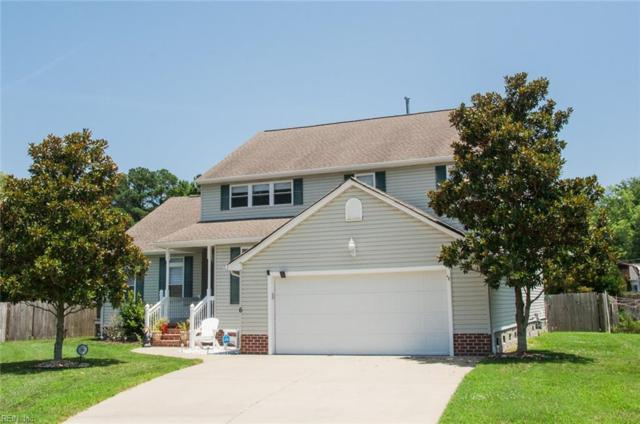 6 Gibbs Ct, Hampton, VA 23664 (#10204863) :: Resh Realty Group