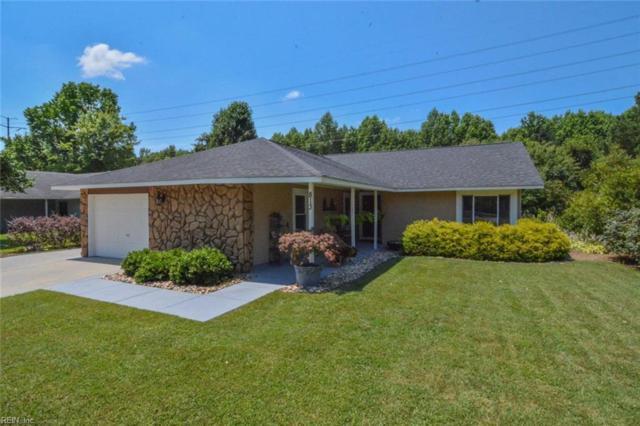 813 Arondale Cres, Chesapeake, VA 23320 (MLS #10204868) :: Chantel Ray Real Estate