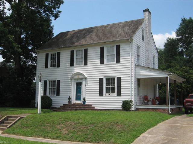 1008 Pennsylvania Ave, Suffolk, VA 23434 (#10204884) :: Austin James Real Estate