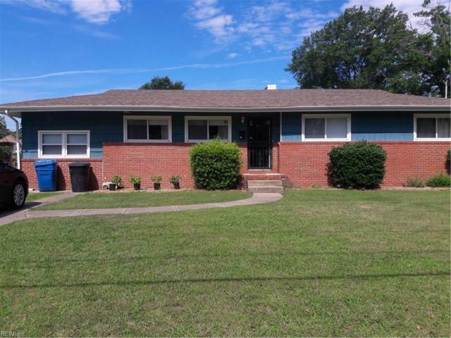 433 Caren Dr, Virginia Beach, VA 23452 (#10204942) :: Austin James Real Estate