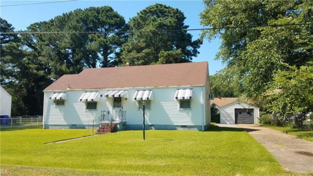 205 Maxwell Ave, Portsmouth, VA 23702 (#10204984) :: Atkinson Realty