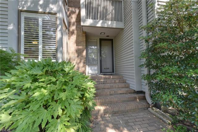 621 Botetourt Gdns, Norfolk, VA 23507 (#10204990) :: Austin James Real Estate