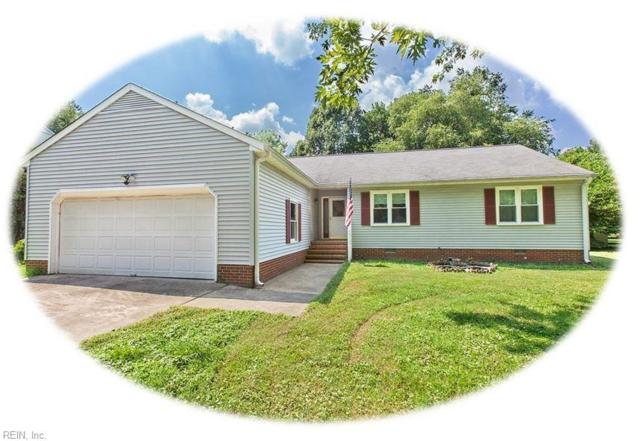 505 Neck O Land Rd, James City County, VA 23185 (#10205003) :: Austin James Real Estate