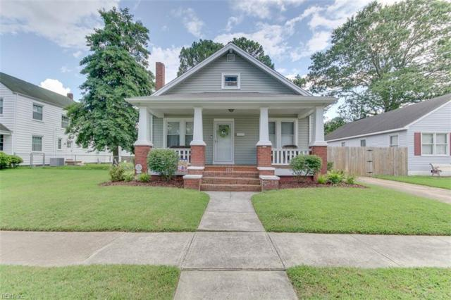 1212 Wilbur Ave, Chesapeake, VA 23324 (#10205016) :: Atkinson Realty
