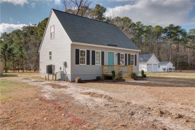 218 Sand Bank Rd, Mathews County, VA 23125 (#10205022) :: Resh Realty Group