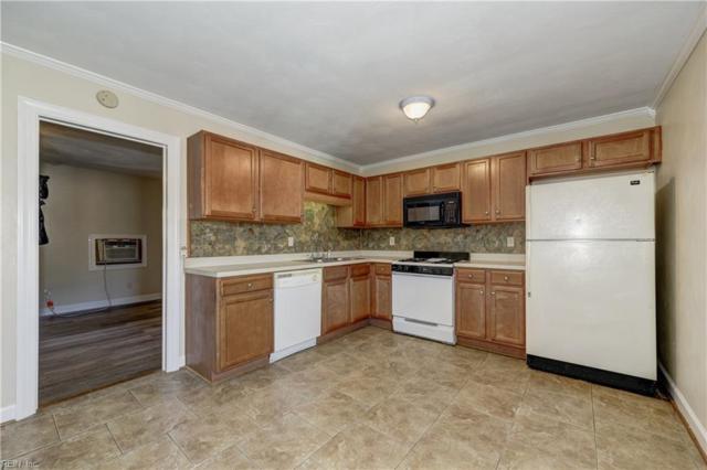 267 A View Ave #2, Norfolk, VA 23503 (#10205038) :: Abbitt Realty Co.