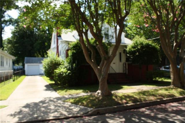 2821 Vincent Ave, Norfolk, VA 23509 (#10205041) :: Austin James Real Estate