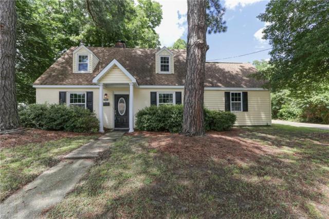 3552 Seay Ave, Norfolk, VA 23502 (MLS #10205063) :: Chantel Ray Real Estate