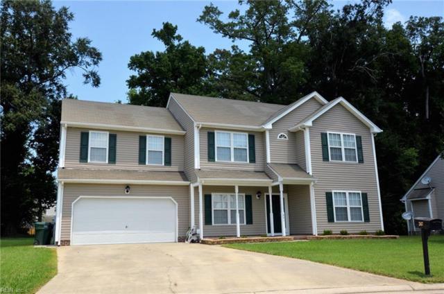 247 Fallawater Way, Suffolk, VA 23434 (#10205073) :: Austin James Real Estate