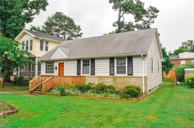 1759 Fontainebleau Cres, Norfolk, VA 23509 (#10205195) :: Berkshire Hathaway HomeServices Towne Realty