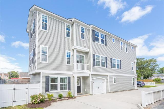 518 Norfolk Ave B, Virginia Beach, VA 23451 (MLS #10205220) :: Chantel Ray Real Estate