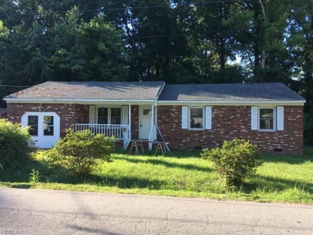 2116 Arizona Ave, Suffolk, VA 23434 (#10205356) :: The Kris Weaver Real Estate Team