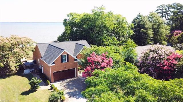 18037 Morgarts Beach Rd, Isle of Wight County, VA 23430 (#10205365) :: Resh Realty Group