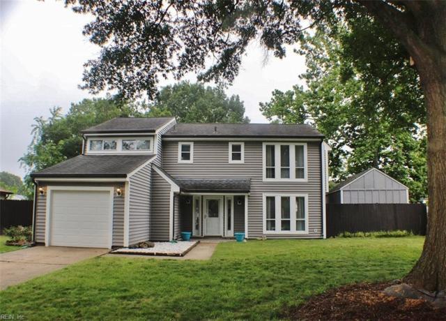 1361 Cypress Pl, Chesapeake, VA 23320 (#10205392) :: Abbitt Realty Co.