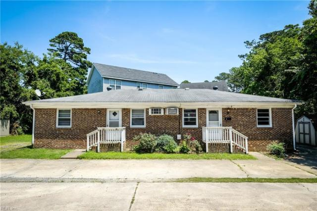 1823 Parkview Ave, Norfolk, VA 23503 (#10205428) :: Abbitt Realty Co.