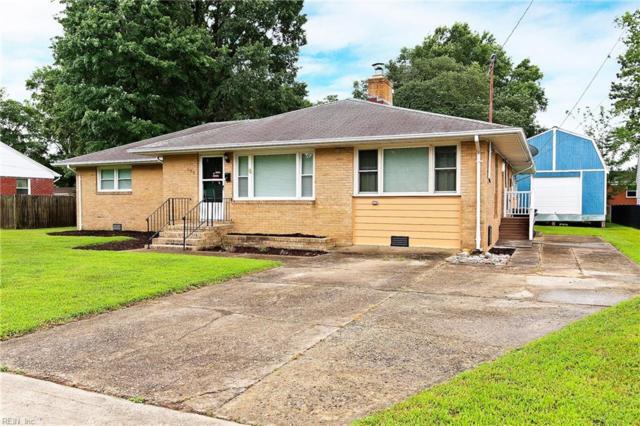 405 Shoreline Dr, Hampton, VA 23669 (#10205444) :: Resh Realty Group