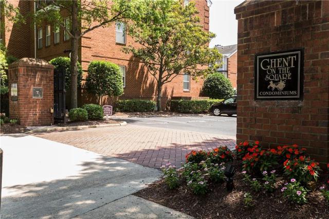 201 Westover Ave #104, Norfolk, VA 23507 (#10205457) :: The Kris Weaver Real Estate Team
