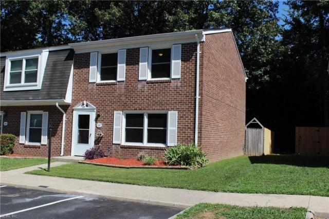 335 Susan Constant Dr, Newport News, VA 23608 (MLS #10205477) :: AtCoastal Realty