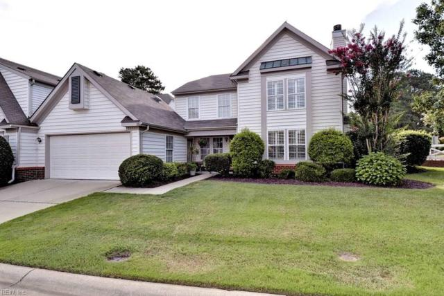 100 Waters Edge Dr, James City County, VA 23188 (#10205520) :: Austin James Real Estate