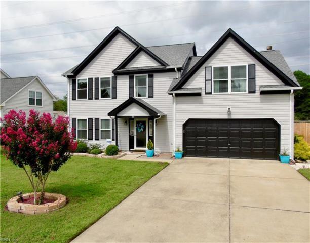 20 Tripp Ter, Hampton, VA 23666 (MLS #10205521) :: AtCoastal Realty