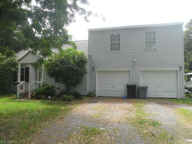 31 Rockwell Rd, Hampton, VA 23669 (#10205580) :: Resh Realty Group