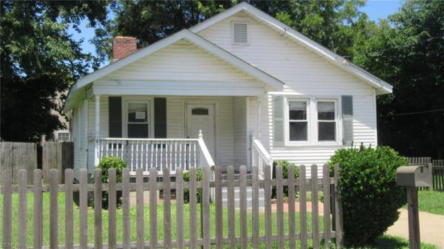 1078 Kennedy St, Norfolk, VA 23513 (MLS #10205589) :: AtCoastal Realty