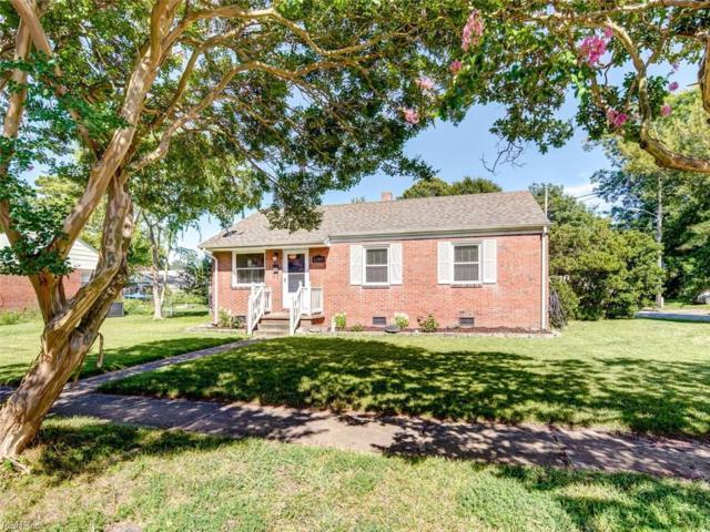 6300 Tappahannock Dr, Norfolk, VA 23509 (MLS #10205644) :: Chantel Ray Real Estate