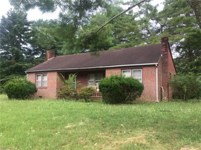 9198 Mary Ball Rd, Lancaster County, VA 22503 (#10205652) :: The Kris Weaver Real Estate Team