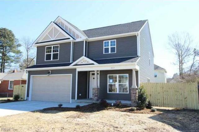 4417 Coltrane Ave, Suffolk, VA 23435 (#10205690) :: Atkinson Realty