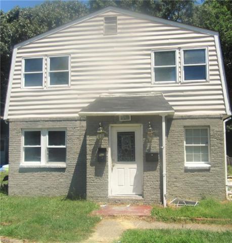 2636 Westminster Ave, Norfolk, VA 23504 (#10205699) :: Abbitt Realty Co.