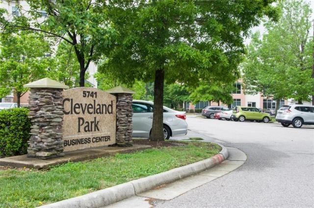 5741 Cleveland St #120, Virginia Beach, VA 23462 (#10205747) :: Green Tree Realty Hampton Roads