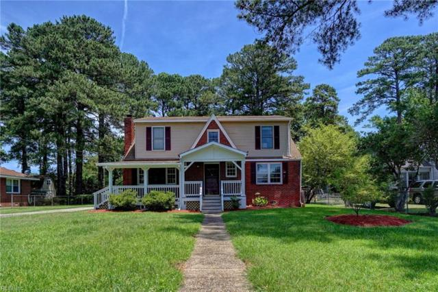 219 Cypress Rd, Portsmouth, VA 23701 (#10205748) :: Atkinson Realty