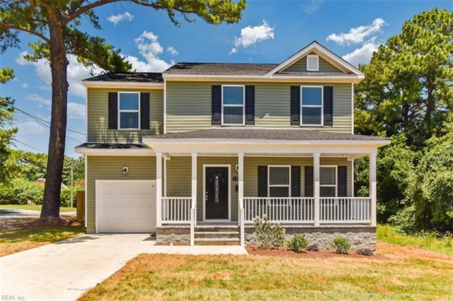 1524 Saint Julian Ave, Norfolk, VA 23504 (MLS #10205749) :: Chantel Ray Real Estate