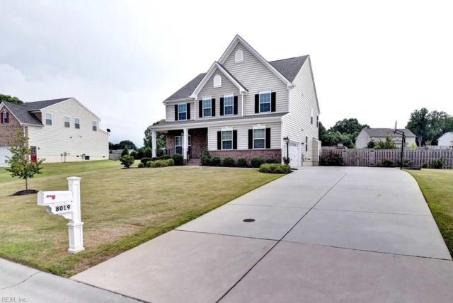 8019 Fairmount Dr, James City County, VA 23188 (#10205781) :: Abbitt Realty Co.